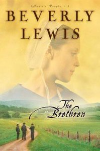 The Brethren (Large Print) (#03 in Annies People Series)