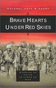 Brave Hearts Under Red Skies
