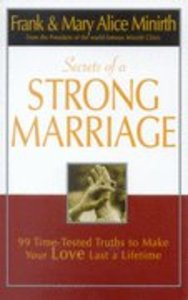 Secrets of a Strong Marriage