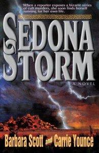 Sedona Storm