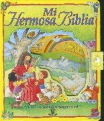 Mi Hermosa Biblia (Babys First Bible-spanish)