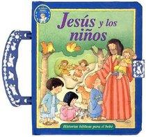 Jesus Y Los Ninos (Jesus And The Children)