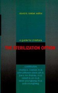 The Sterilization Option