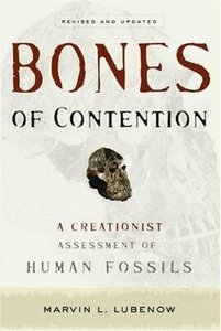 Bones of Contention (& 2004)