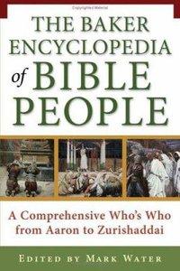 The Baker Encyclopedia of Bible People