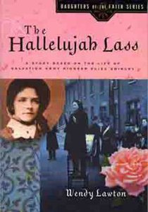 The Hallelujah Lass (#05 in Daughters Of The Faith Series)