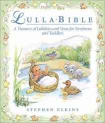 Lullabible With 2 Cassettes (Lullabible Series)
