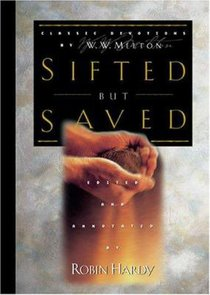 Sifted But Saved