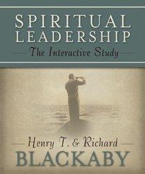 Spiritual Leadership Workbook