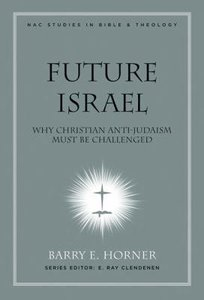 Future Israel (#03 in New American Commentary Studies In Bible And Theology Series)