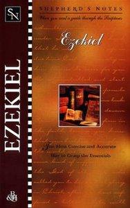 Ezekiel (Shepherds Notes Series)