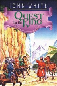 Quest For the King (#05 in Archives Of Anthropos Series)