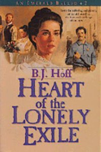 Heart of the Lonely Exile (#02 in Emerald Ballad Series)
