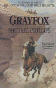Grayfox