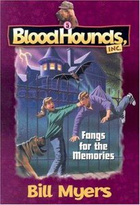 Fangs For the Memories (#05 in Bloodhounds Series)