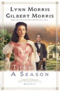There is a Season (#03 in Cheney & Shiloh Series)
