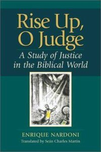 Rise Up, O Judge
