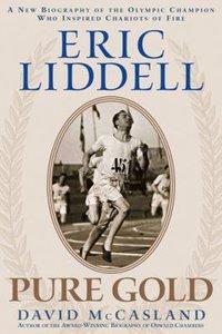 Eric Liddell: Pure Gold