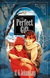 The Perfect Gift (#05 in Hannah Of Fort Bridger Series)