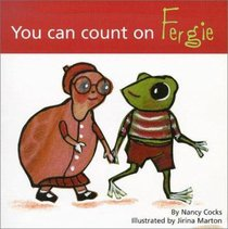 You Can Count on Fergie! (Adventures Of Fergie Series)