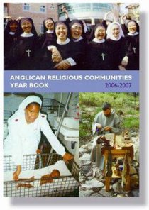 Anglican Religious Communities Year Book 2006-2007