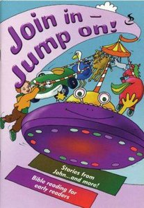 Join in - Jump On! Stories From John