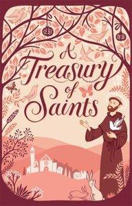 A Treasury of Saints