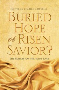 Buried Hope Or Risen Savior?