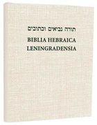 Biblia Hebraica Leningradensia