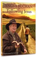 Following Jesus DVD