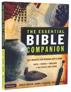 The Essential Bible Companion Paperback