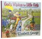 God's Wisdom For Little Girls Hardback