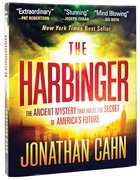 The Harbinger (6 Cds Unabridged) CD