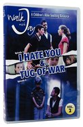 I Hate You & Tug of War DVD (#02 in Walk With Jay Series) DVD