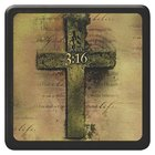 Meaningful Magnet: Cross, 3:16 Novelty