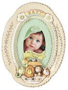Noah's Ark: Baby Photo Frame