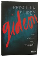 Gideon (2 Dvds): Your Weakness, God's Strength (Dvd Only Set) DVD