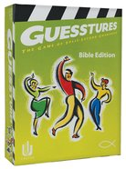 Board Game: Guesstures (Bible Edition)