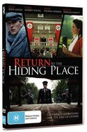 SCR DVD Return to the Hiding Place Screening Licence Standard Digital Licence