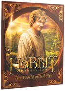 The Hobbit: An Unexpected Journey - World of Hobbits Paperback