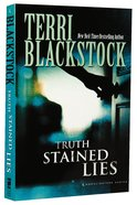 Truth Stained Lies (#01 in Moonlighters Series) Paperback
