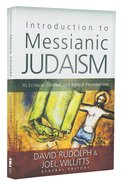 Introduction to Messianic Judaism Paperback