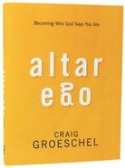 Altar Ego Paperback