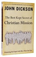 The Best Kept Secret of Christian Mission Paperback