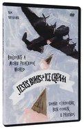 Jesus, Bombs, and Ice Cream (Dvd Study) DVD