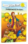 Joseph and His Brothers (My First I Can Read/beginner's Bible Series) Paperback
