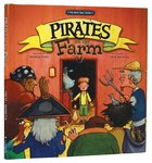 Pirates on the Farm (Next Door Series) Hardback