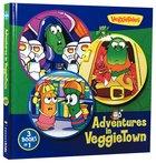 Adventures in Veggietown (Veggie Tales (Veggietales) Series) Hardback