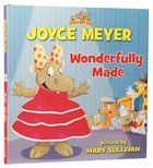 Wonderfully Made (Everyday Zoo Series) Hardback
