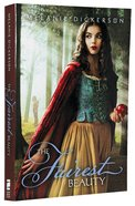The Fairest Beauty (#03 in Hagenheim - My Fairy Tale Romance Series) Paperback